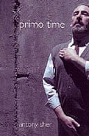 Primo Time by Antony Sher