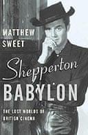Shepperton Babylon by Matthew Sweet