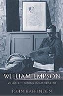 William Empson by John Haffenden