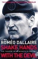 Shake Hands with the Devil by Romeo Dallaire