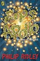 Zip's Apollo by Philip Ridley