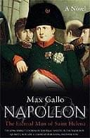 Napoleon by Max Gallo