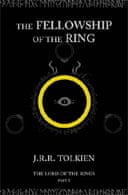 The Fellowship of the Ring by JRR Tolkien
