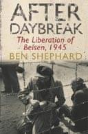 After Daybreak  by Ben Shephard