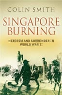 Singapore Burning by Colin Smith