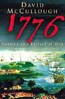 1776: America and Britain at war by David McCullough