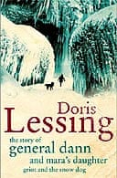 The Story of General Dann ... by Doris Lessing