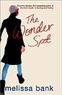The Wonder Spot by Melissa Bank