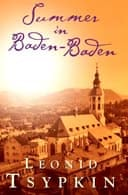 Summer in Baden Baden by Leonid Tsypkin