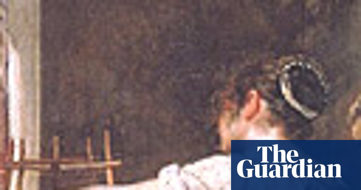 Review: The Vexations of Art by Svetlana Alpers   Books   The Guardian