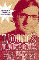Call of the Weird by Louis Theroux