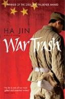 War Trash by Ha Jin