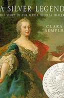 A Silver Legend by Clara Semple