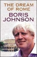 The Dream of Rome by Boris Johnson