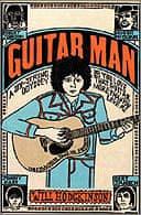 Guitar Man by Will Hodgkinson