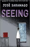 Seeing by Jose Saramago