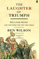 The Laughter of Triumph by Ben Wilson