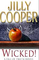Wicked by Jilly Cooper