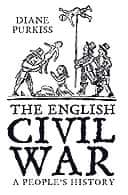 The English Civil War: A People's History by Diane Purkiss