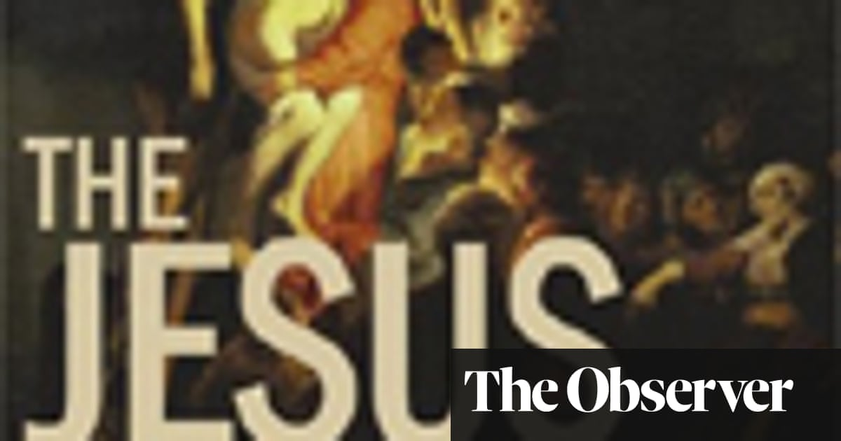 Jesus essay