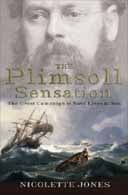The Plimsoll Sensation by Nicolette Jones