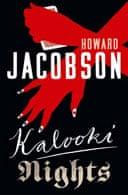 Kalooki Nights by Howard Jacobson