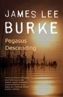 Pegasus Descending by James Lee Burke