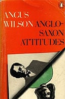 Anglo Saxon Attitudes by Angus Wilson