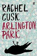 Arlington Park by Rachel Cusk
