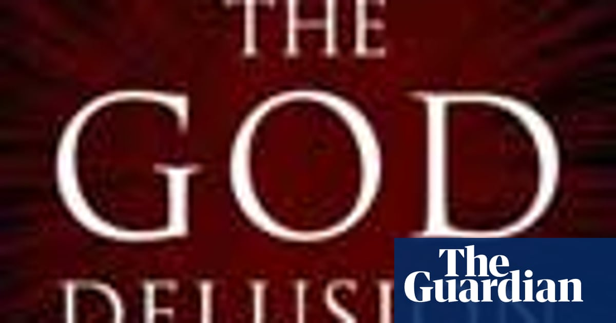 The God Delusion | Books | The Guardian