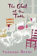 The Ghost at the Table by Suzanne Dearne