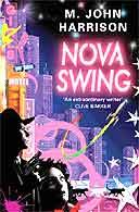 Nova Swing by M John Harrison