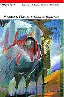 Essays on Departure by Marilyn Hacker