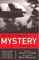 American Mystery Stories edited by Scott Turow