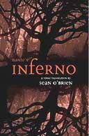 Dante's Inferno: A Verse Translation by Sean O'Brien