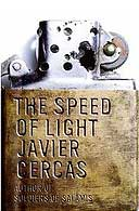 The Speed of Light by Javier Cercas
