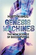 Genesis Machines by Martyn Amos