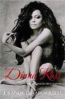 Diana Ross by J Randy Taraborrelli