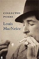 Collected Poems by Louis MacNeice, edited by Peter McDonald