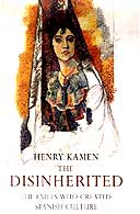 The Disinherited by Henry Kamen