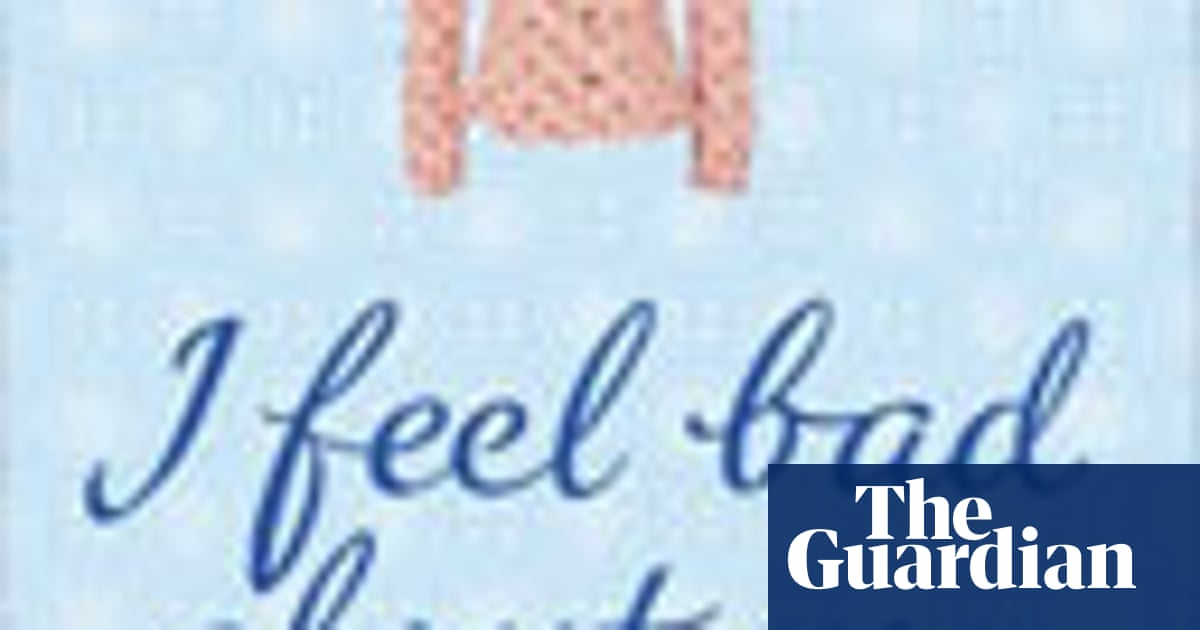 Review: I Feel Bad About My Neck: And Other Thoughts on Being a
