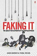 Faking It by Hugh Barker and Yuval Taylor