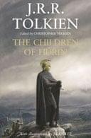 The Children of Hurin by JRR Tolkien