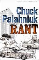 Rant by Chuck Palahniuk
