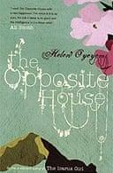 The Opposite House by Helen Oyeyemi