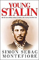 Young Stalin by Simon Sebag