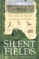 Silent Fields by Roger Lovegrove