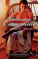 Undressing Emanuelle by Sylvia Kristal