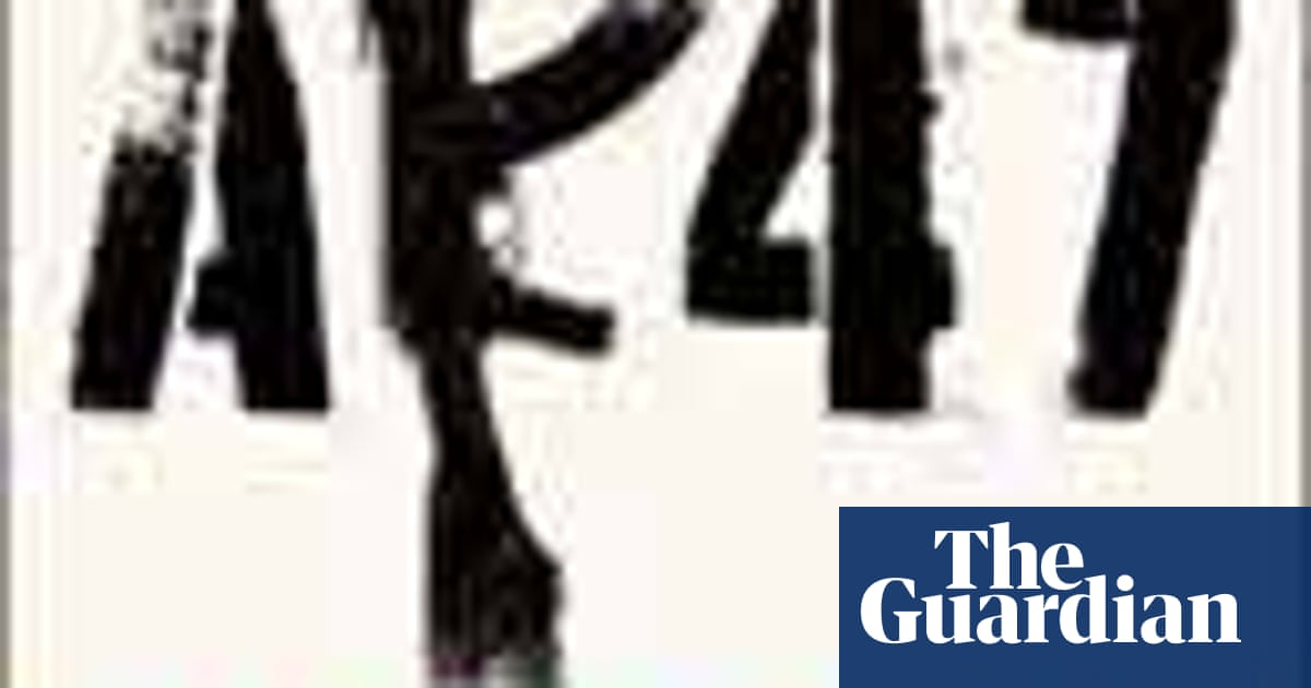 Review: AK47 by Michael Hodges | Books | The Guardian