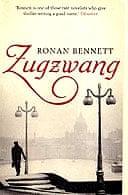 Zugswang by Ronan Bennett